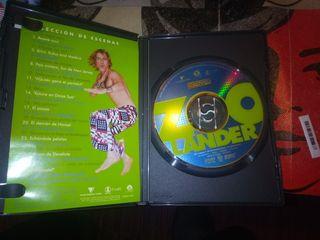 película DVD zoolander