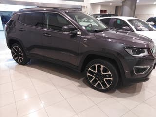 JEEP COMPASS 4X4 OPENING EDITION AUTO9