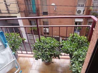 Piso en venta en El Carmel en Barcelona