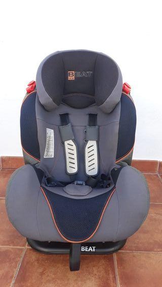 Silla infantil coche PLAY