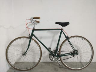 bicicleta vintage/fixie/paseo