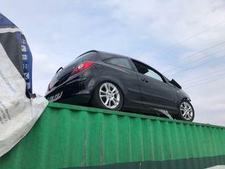 Despiece Opel Corsa D 1.2g