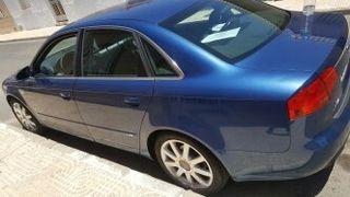 Audi A4 2006 s-line