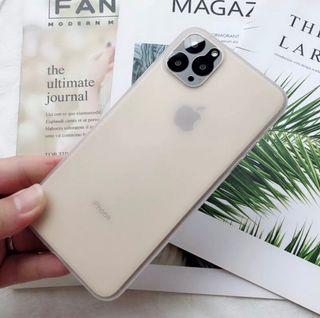 Funda Iphone mate ultrafina