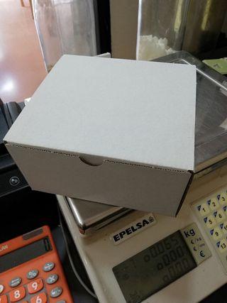 cajas armables de cartón