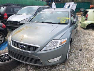 Despiece Ford Mondeo III 2.0tdci