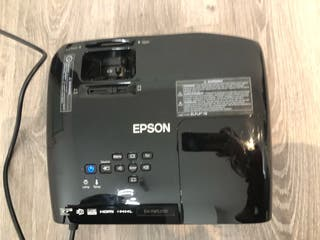 Proyector epson eh-tw5200