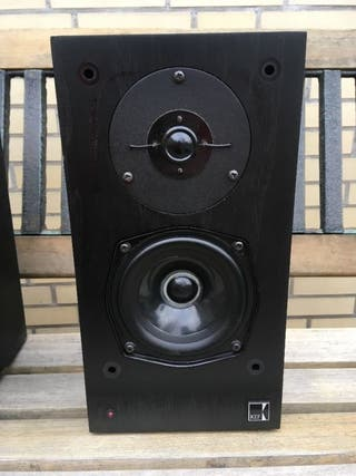 Kef 101 Reference Ls3/L5