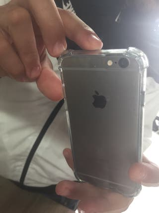 Iphone 6 nuevecito