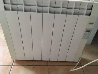 Pack radiadores eléctricos programables