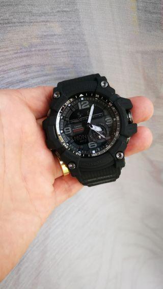 Reloj Casio G-shock GG-1035A