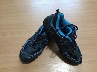 eed9285da Zapatillas para niño de segunda mano en Leganés en WALLAPOP