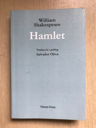 Hamlet en catalan