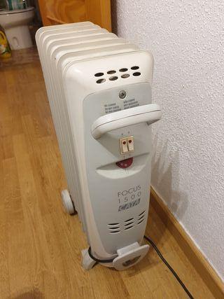 Par de radiadores
