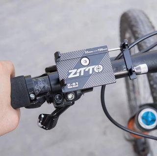 Soporte Teléfono Bicicleta A ESTRENAR