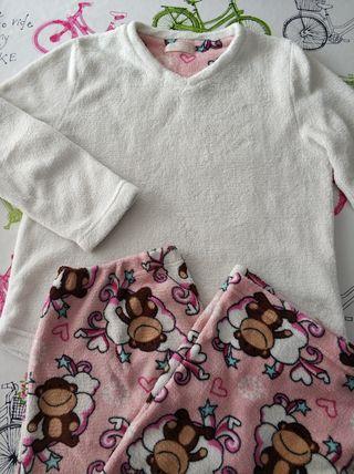 005383d84f Pijama mujer Primark de segunda mano en WALLAPOP