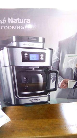 Cafetera eléctrica Nueva!!