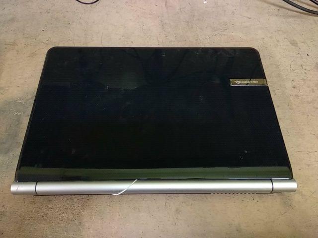 Portátil Packard Bell KBYF0