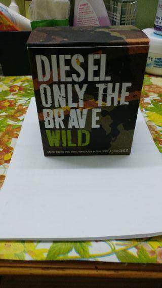 vendo perfume diesel