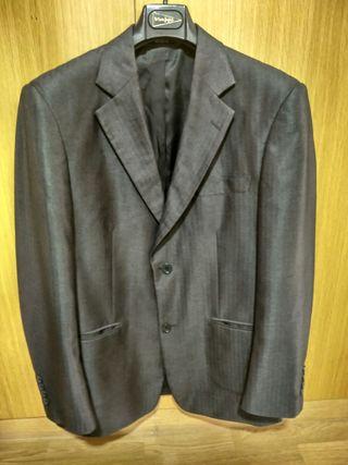 Traje de chaqueta caballero