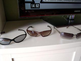 11e8a0254b Gafas de sol de segunda mano en Torremolinos en WALLAPOP