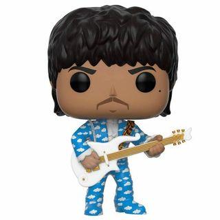 Funko Pop Prince Around the World nuevo