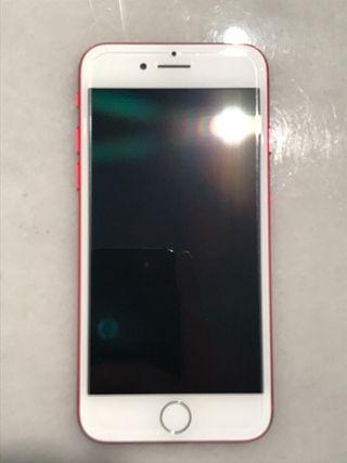 I phone 7 de 128 red
