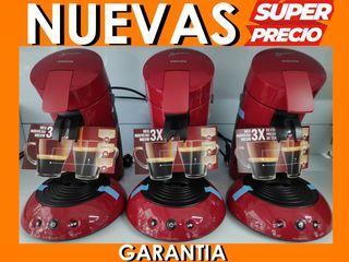 Cafetera Philips Senseo NUEVA original Garantia