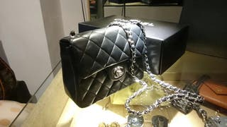 eb3cc1dcf Bolso Chanel de segunda mano en Barcelona en WALLAPOP