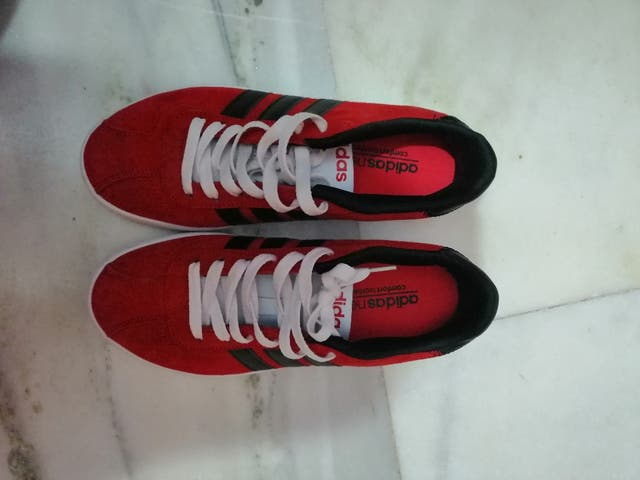 Zapatillas adidas