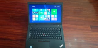 "Lenovo ThinkPad L470 - 14"" - Core i5 6300U - 8 GB"