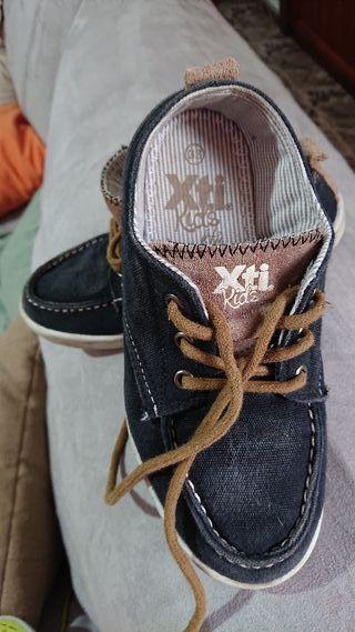 zapatos niño talla 33
