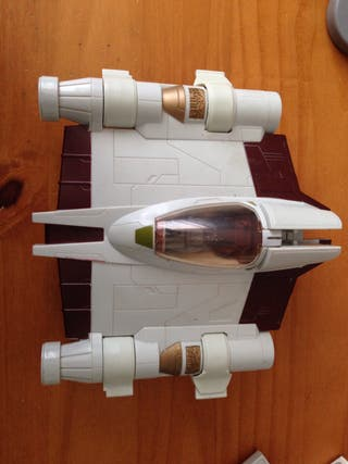 Nave Star Wars LCL 2008