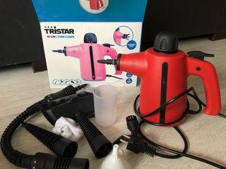 Limpiadora a vapor TRISTAR SR-5240