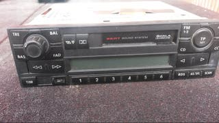 Radiocasete Seat 2003