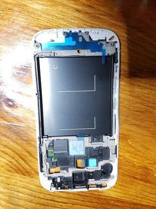 895c6d777d0 Galaxy S4 i9505 de segunda mano en la provincia de Sevilla en WALLAPOP