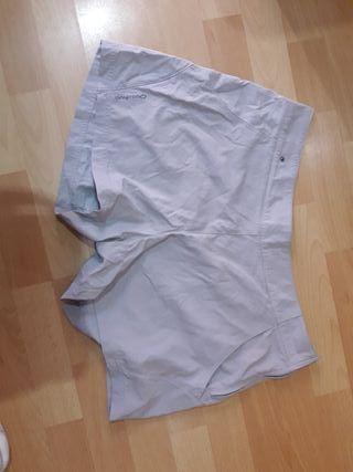 Falda pantalón Quechua