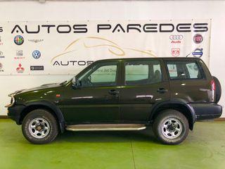 Nissan Terrano II 1997