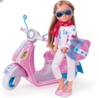 Vendo moto Nancy