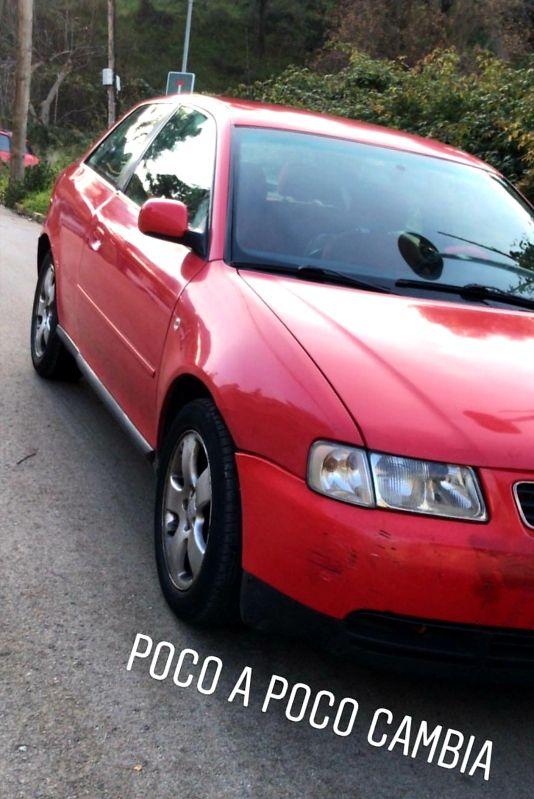 Peugeot 306 XTDT