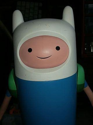 Finn figura