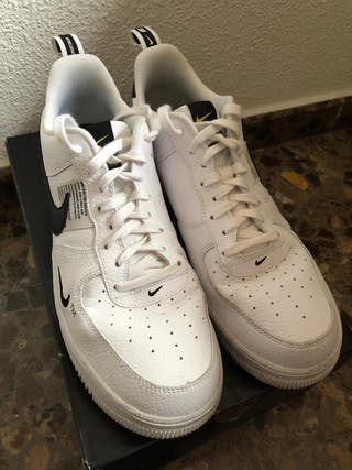 Zapatillas Nike Air Force 1 '07 LV8 Utility