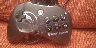 mando mkx Xbox one