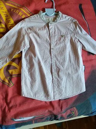 camisas talla 4-5