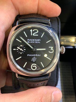 f0a8ac689236 Reloj Panerai de segunda mano en WALLAPOP