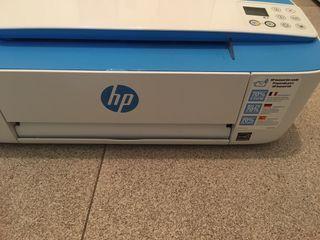 Impresora HP DeskJet 3720 All-in-one