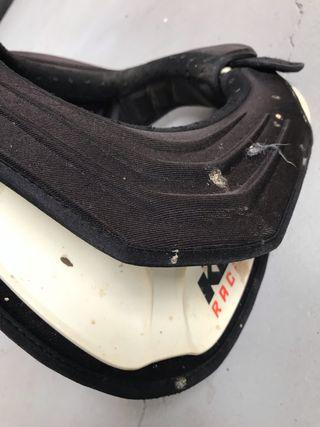 Collarín Motocross KTM