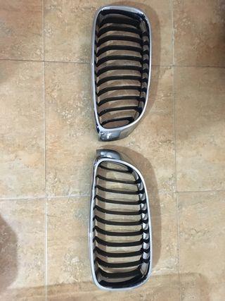 Rejillas frontales BMW 318 GT