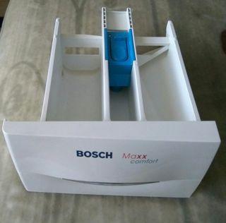 Cajetín detergente Bosch Maxx Confort