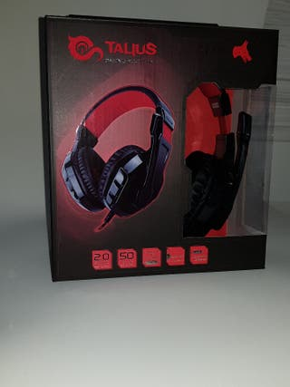 GAMING AURICULARES